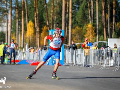 Чемпионат и Первенство Челябинской области по летнему биатлону с 4 по 6 октября 2019 года (г.Златоуст)