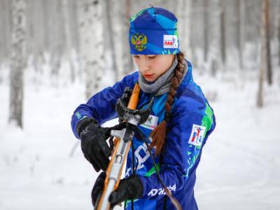 Экипировка сборной Челябинской области по биатлону