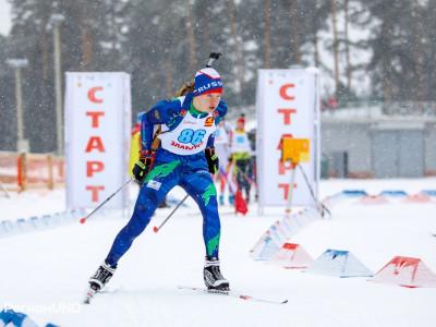 6-8 января 2020 года Чемпионат и Первенство Челябинской области по биатлону (г. Златоуст)