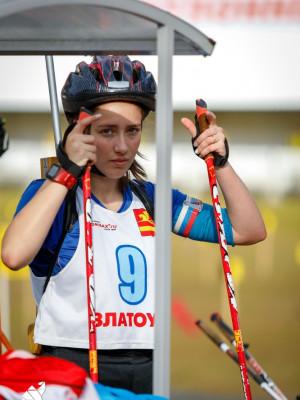 Букатникова Екатерина
