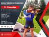 Биатлонисты Челябинской области приняли участие в Первенстве России, проходившее в городе Ижевске с 19 по 25 сентября 2019 года